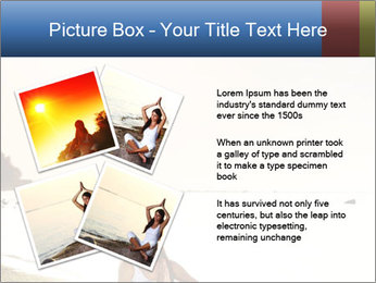 0000061939 PowerPoint Templates - Slide 23