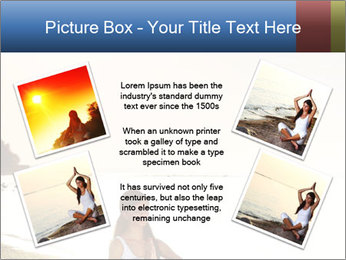 0000061939 PowerPoint Templates - Slide 24