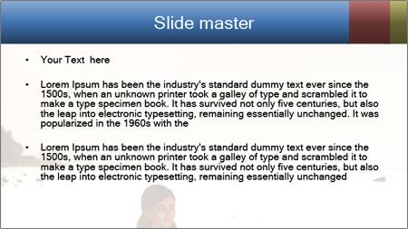 0000061939 PowerPoint Template - Slide 2