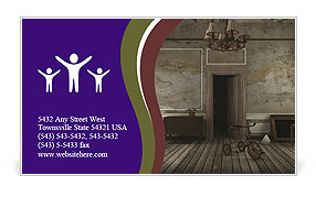 0000061941 Business Card Templates
