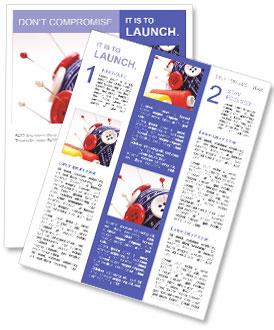 0000061945 Newsletter Template