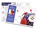 0000061945 Postcard Templates