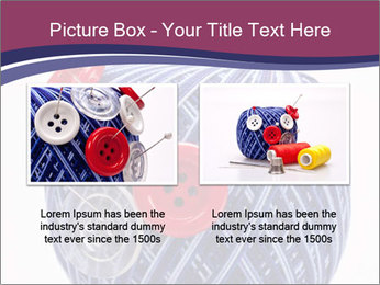 0000061948 PowerPoint Templates - Slide 18