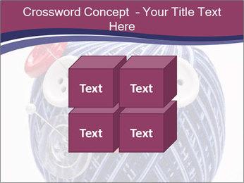 0000061948 PowerPoint Templates - Slide 39