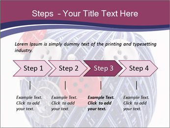0000061948 PowerPoint Templates - Slide 4