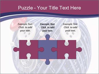 0000061948 PowerPoint Templates - Slide 42