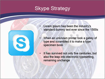 0000061948 PowerPoint Templates - Slide 8