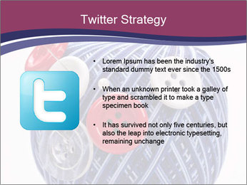 0000061948 PowerPoint Templates - Slide 9