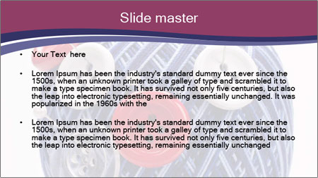 0000061948 PowerPoint Template - Slide 2