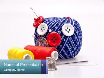 0000061949 PowerPoint Template - Slide 1