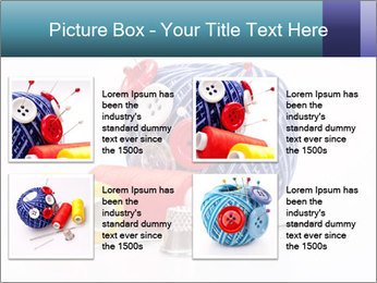 0000061949 PowerPoint Template - Slide 14