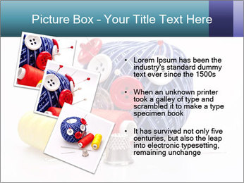 0000061949 PowerPoint Template - Slide 17