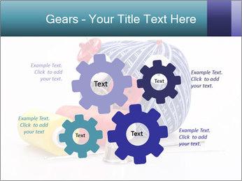 0000061949 PowerPoint Template - Slide 47