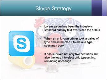 0000061949 PowerPoint Template - Slide 8