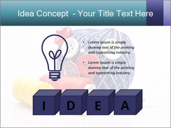 0000061949 PowerPoint Template - Slide 80