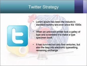 0000061949 PowerPoint Template - Slide 9
