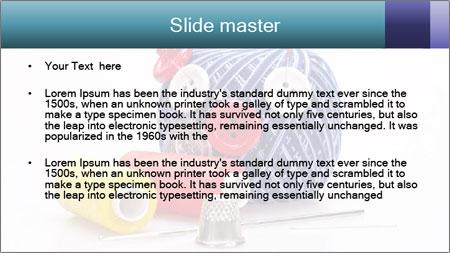 0000061949 PowerPoint Template - Slide 2