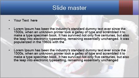 0000061952 PowerPoint Template - Slide 2