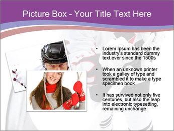 0000061953 PowerPoint Templates - Slide 20