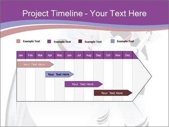 0000061953 PowerPoint Templates - Slide 25