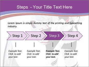 0000061953 PowerPoint Templates - Slide 4