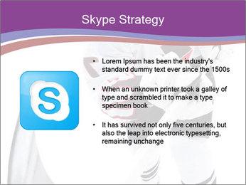 0000061953 PowerPoint Templates - Slide 8