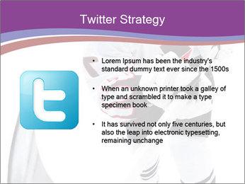 0000061953 PowerPoint Templates - Slide 9