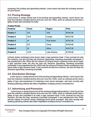 0000061955 Word Template - Page 9