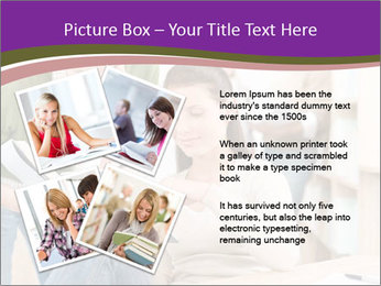 0000061956 PowerPoint Templates - Slide 23