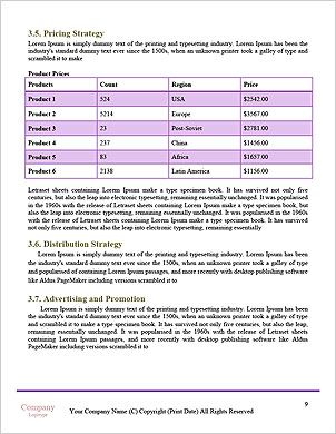 0000061956 Word Template - Page 9