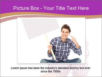 0000061957 PowerPoint Templates - Slide 15