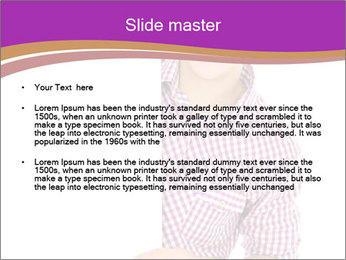 0000061957 PowerPoint Template - Slide 2