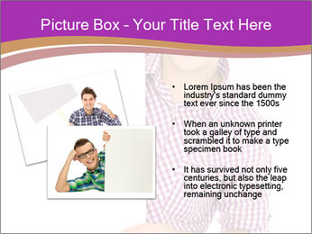 0000061957 PowerPoint Template - Slide 20