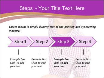 0000061957 PowerPoint Templates - Slide 4