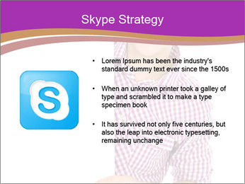 0000061957 PowerPoint Templates - Slide 8