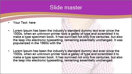 0000061957 PowerPoint Template - Slide 2