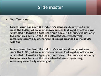 0000061961 PowerPoint Templates - Slide 2