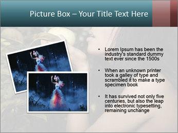 0000061961 PowerPoint Templates - Slide 20