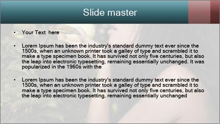 0000061961 PowerPoint Template - Slide 2