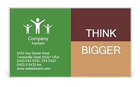 0000061964 Business Card Templates