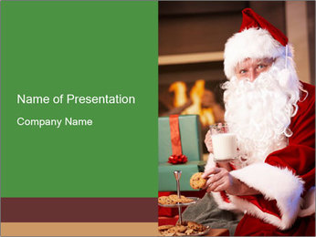 0000061964 PowerPoint Template - Slide 1
