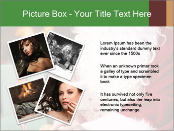 0000061964 PowerPoint Template - Slide 23