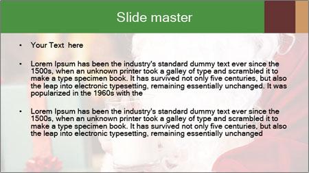 0000061964 PowerPoint Template - Slide 2