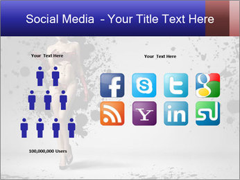 0000061968 PowerPoint Template - Slide 5