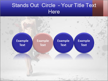 0000061968 PowerPoint Template - Slide 76