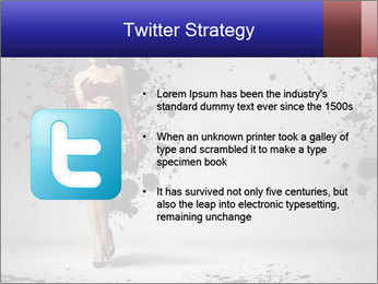 0000061968 PowerPoint Template - Slide 9