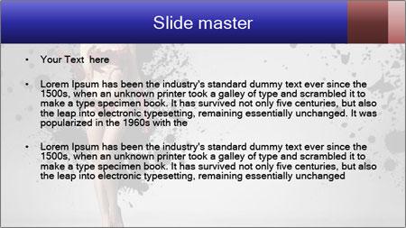 0000061968 PowerPoint Template - Slide 2