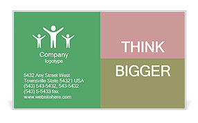 0000061969 Business Card Templates