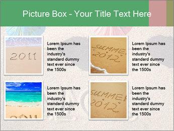 0000061969 PowerPoint Templates - Slide 14