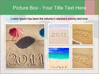0000061969 PowerPoint Templates - Slide 19